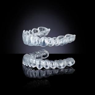 teeth-cast